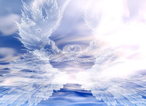 Spirit Guides - A natural guidance