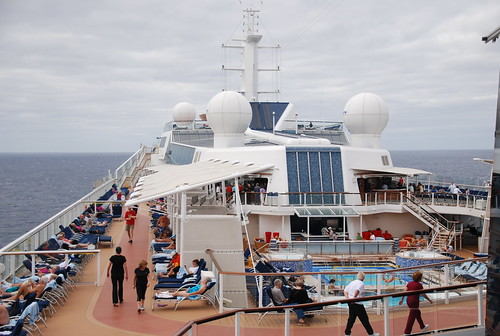 cruise celebrity