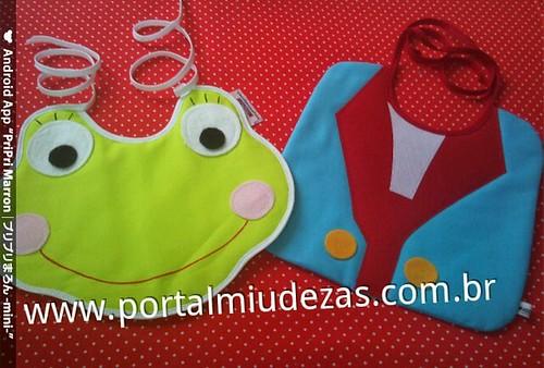 Sapo ou Príncipe?! by miudezas_miudezas