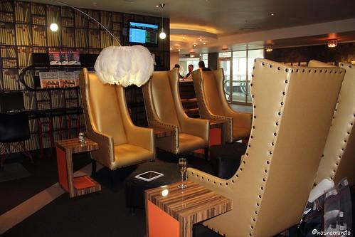 Shongololo Lounge