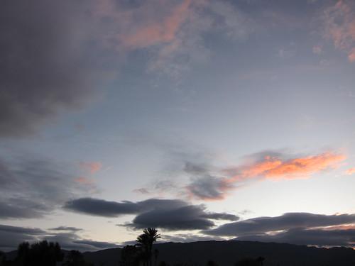 Borrego Springs, sky, clouds IMG_9159