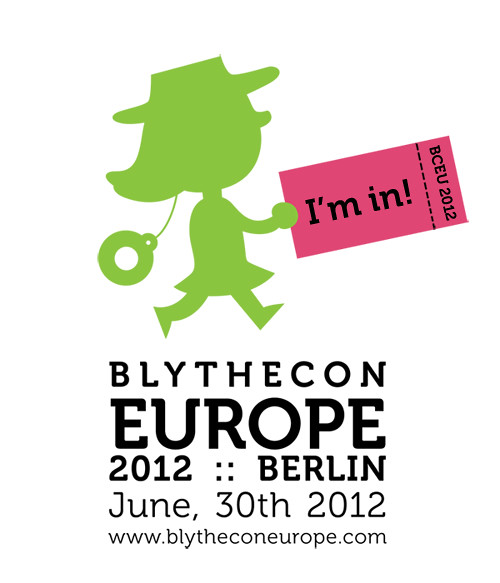 BlytheCon Europe 2012 - Details & Tickets 6708939679_6186a25c16_z