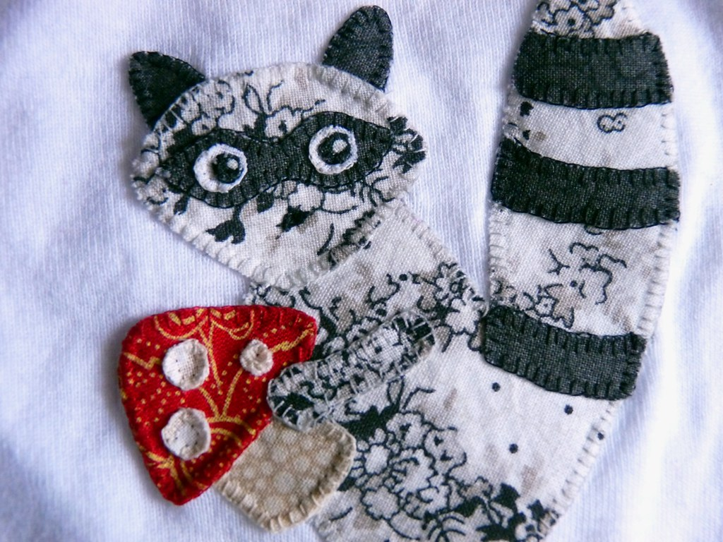Forest Animal Baby Clothes