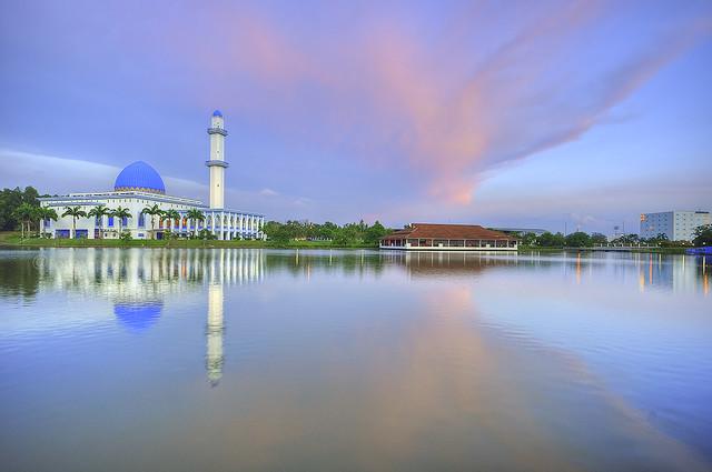 UNITEN, Bangi, Selangor.