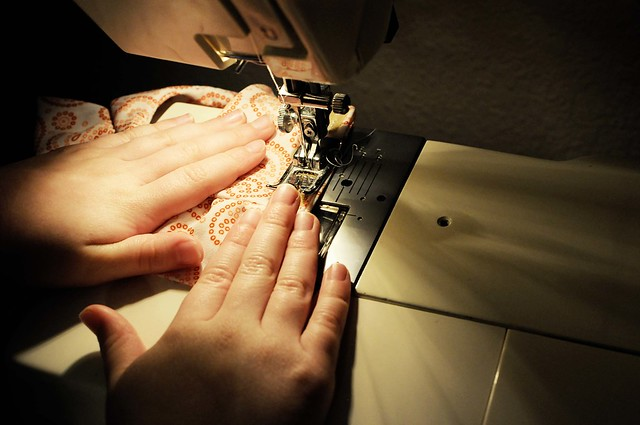EG sewing
