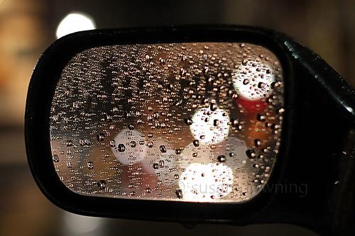 Rainy Side