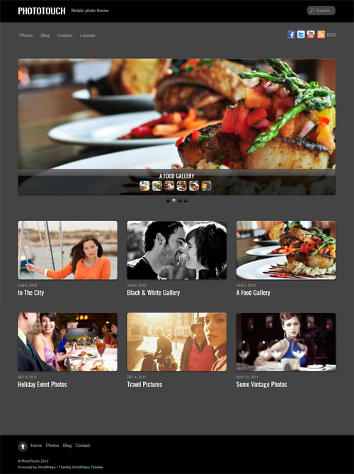 phototouch-wordpress-theme