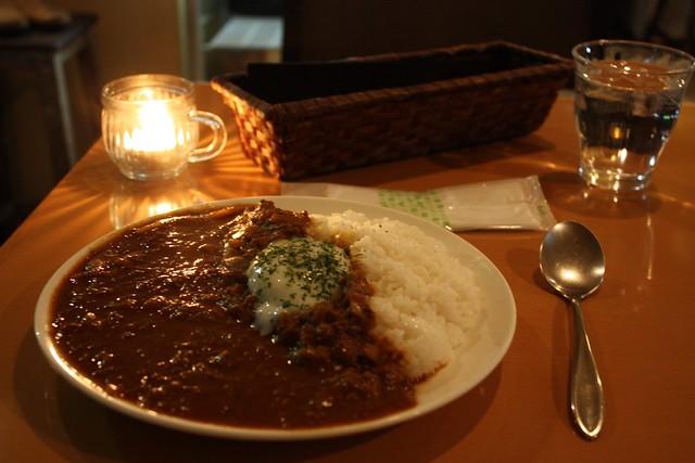 Shimokitazawa - Tokyo Kate Cafe