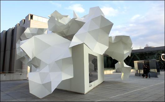 530x330 東京都現代美術館