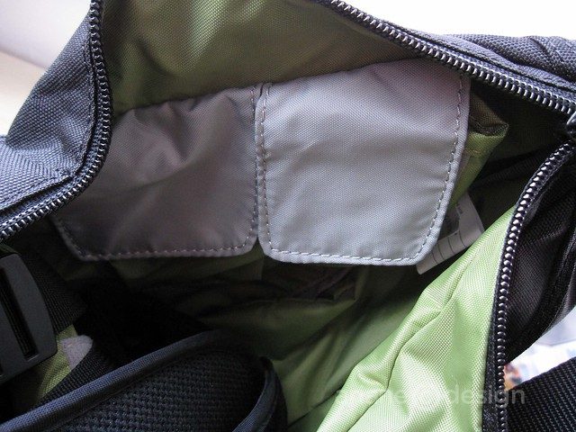 Lowepro Passport Sling-12