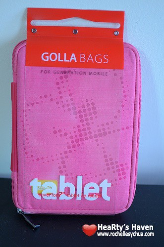 Golla Tablet Case Display