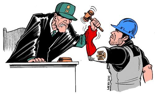 Brevi considerazioni sulla situazione in Egitto