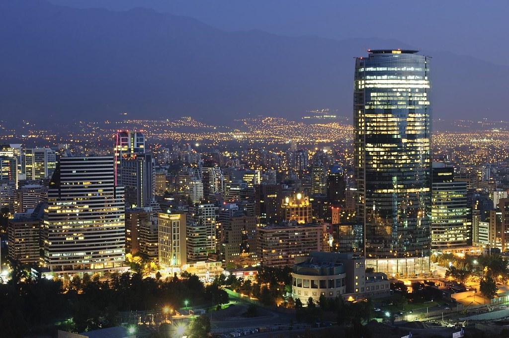 Santiago de chile es ofertas rascacielos y buenos for Marmolerias en santiago de chile