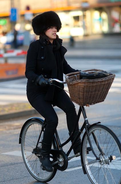 Copenhagen Bikehaven by Mellbin 2012 - 3211