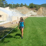 Summer Training 2011