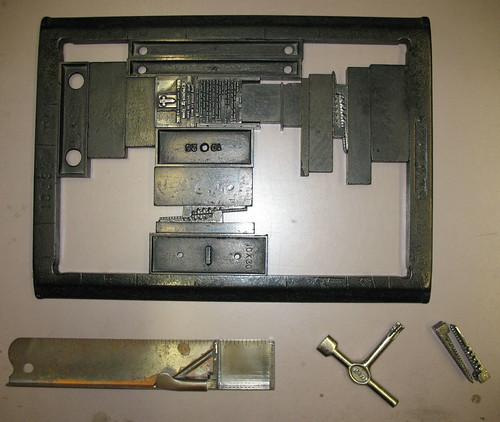 print tools