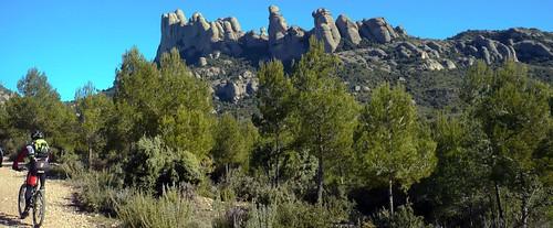 bttrus a Montserrat