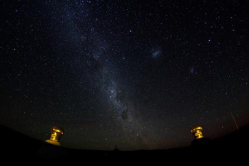 Stargazing in Sutherland