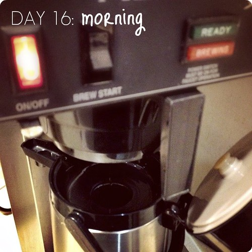 morning #janphotoaday