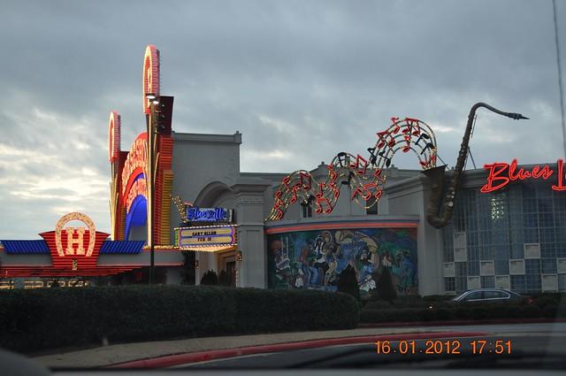 Tunica casino blog