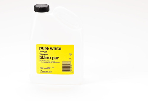 Pure White  by petetaylor