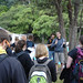 Conservation field trip with Dr Heiko Wittmer