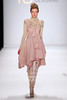 Romanian Designers - Lena Criveanu - Mercedes-Benz Fashion Week Berlin AutumnWinter 2012#06