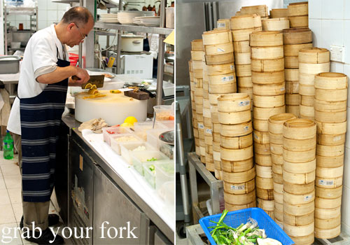 bamboo steamers kam fook bondi junction