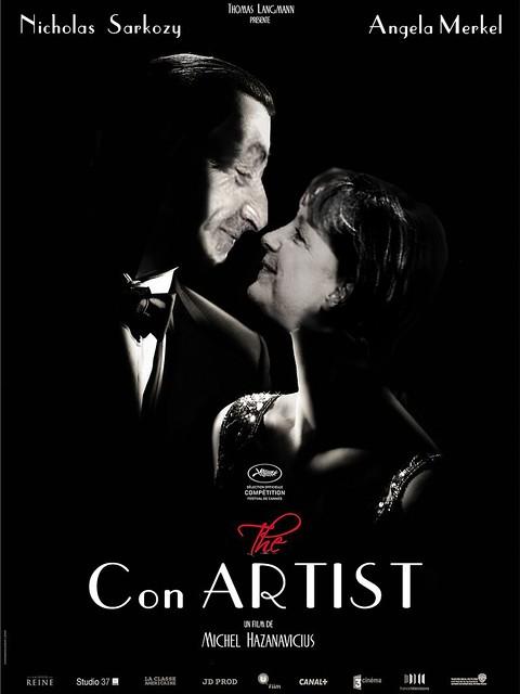 OSCONS 2012: THE CON ARTIST