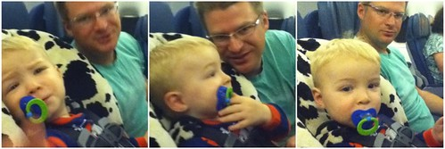 6766784491 4d577526fc Guest Post: Flying with a toddler