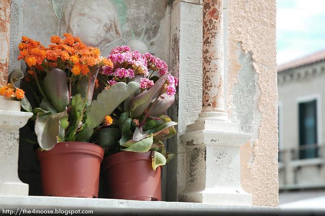 Murano - Flowers