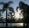 Sunset St Georges Basin