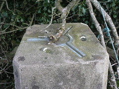 12 01 29 TP3092 - Exwick Barton Trig - Plug Intact