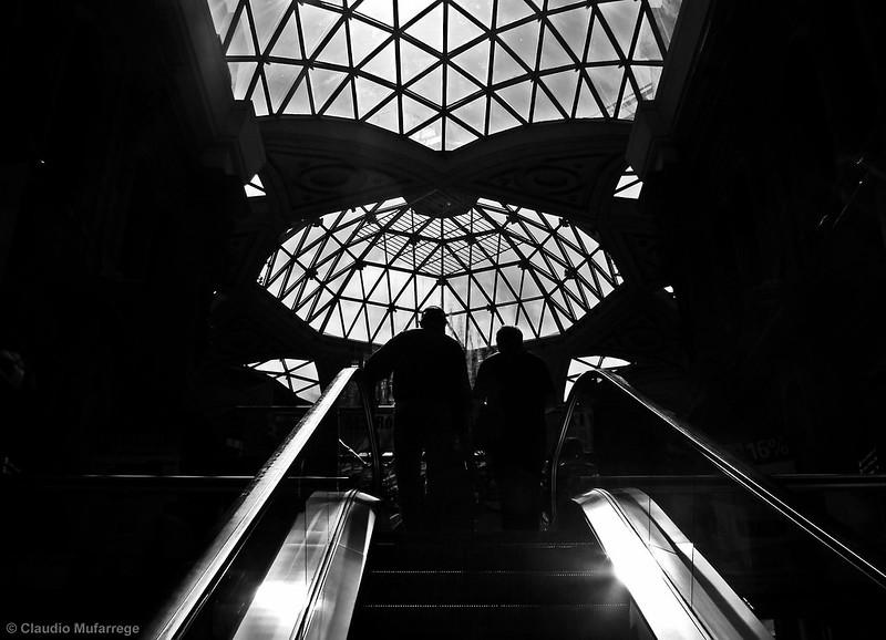 Stairway to heaven / Escalera al cielo