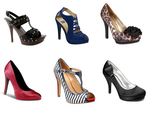 Nine West: Zapatos y Bolsos Trendy