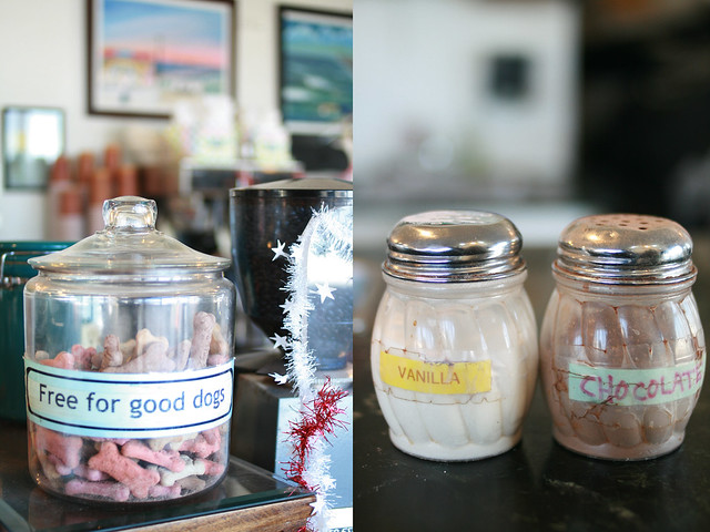 jars and flavors