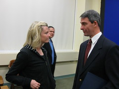 Smith and Cuccinelli