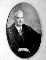 Elliott C. Goodger, Mayor 1952-59, 1960-68