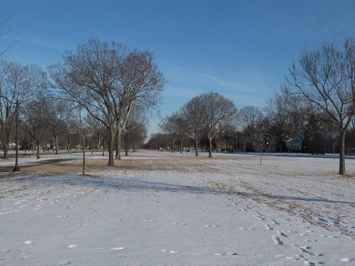 Victory Memorial Parkway