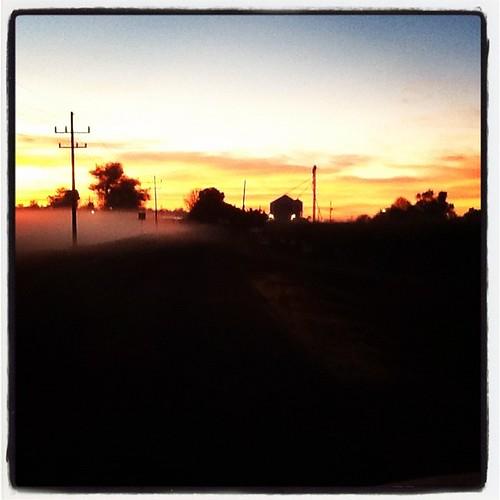 sunrise amanecer ipad guillermobuelna higueradezaragoza instagram