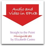 Audio and Video in EPUB