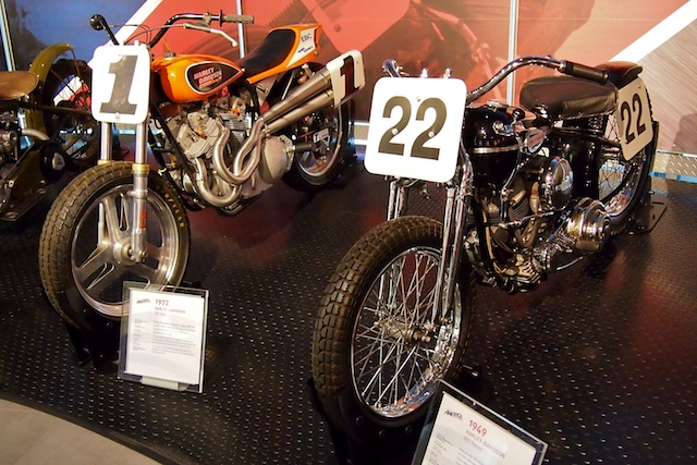 Deeley Motorcycle Exhibition 22