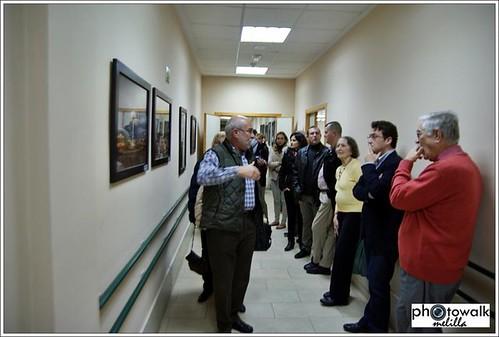 Exposición Fotográfica en la Residencia de Mayores 8