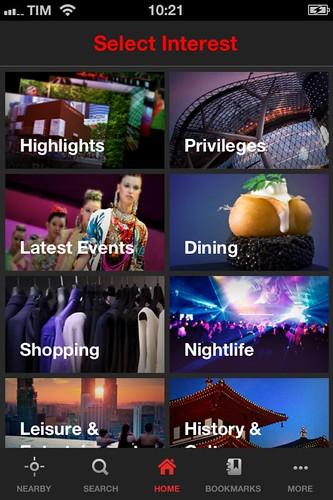 App You Singapore