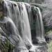 Lower jump in Marmore Waterfalls