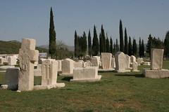 קברים בוגומילים - בוסניה והרציגובינה