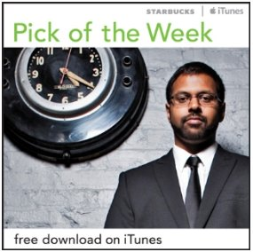 Starbucks iTunes Pick of the Week - Bhi Bhiman - Guttersnipe