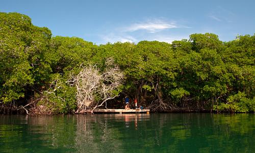Islas del Rosario 13