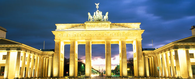 Group Flights to Berlin