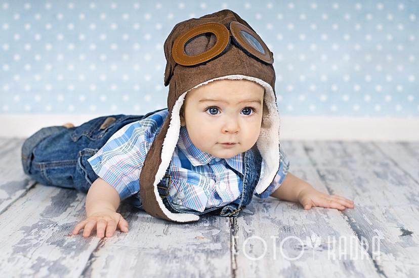 zdjęcia niemowlaków i noworodków